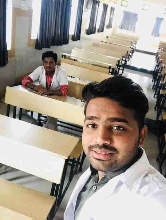 Mukesh Patel's profile on Curofy