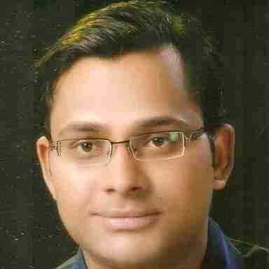 Dr. Shivcharan Bairwa's profile on Curofy