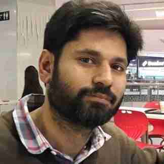 Dr. Kashif Zakaria's profile on Curofy