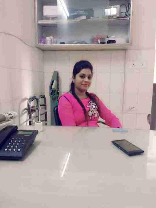 Dr. Kavita Nagar (Pt)'s profile on Curofy