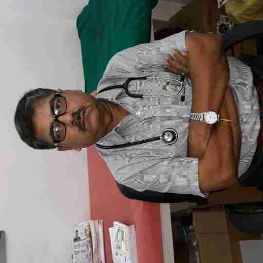 Dr. Siddhartha Datta's profile on Curofy
