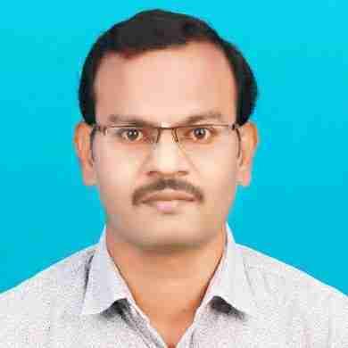 Dr. Praveen Kumar H K's profile on Curofy