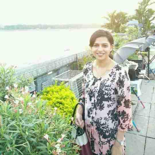 Dr. Sneha Dani's profile on Curofy