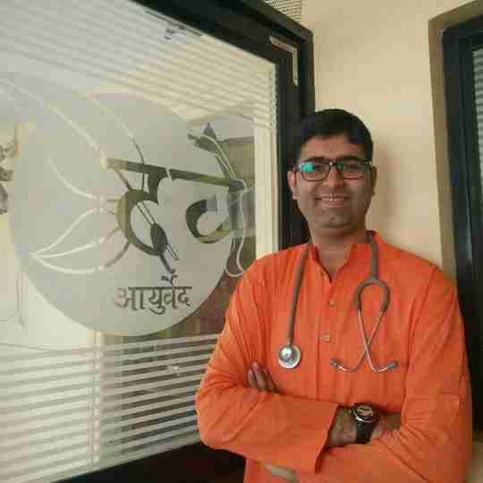 Dr. Gaurav Davee's profile on Curofy