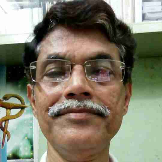 Dr. Jayant Sumant's profile on Curofy