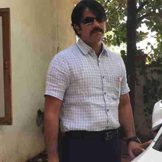 Dr. Amaregouda Patil's profile on Curofy
