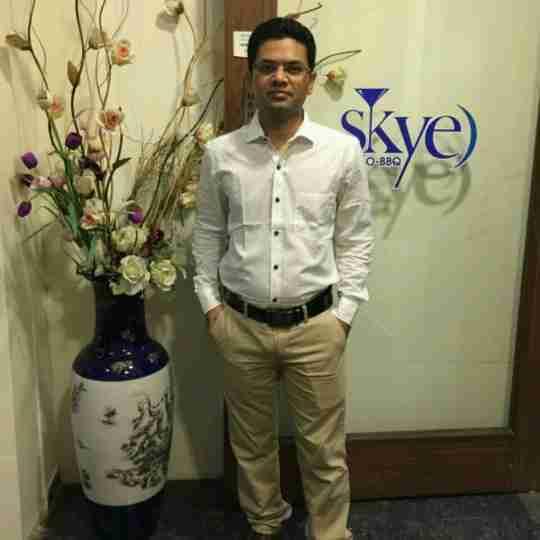 Dr. Harish Metange's profile on Curofy