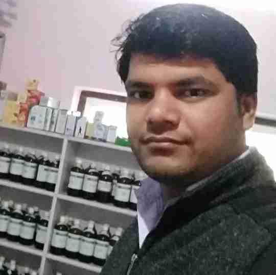 Chandan Kushwaha's profile on Curofy
