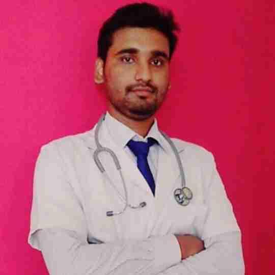 Vikash Singh Rathore's profile on Curofy