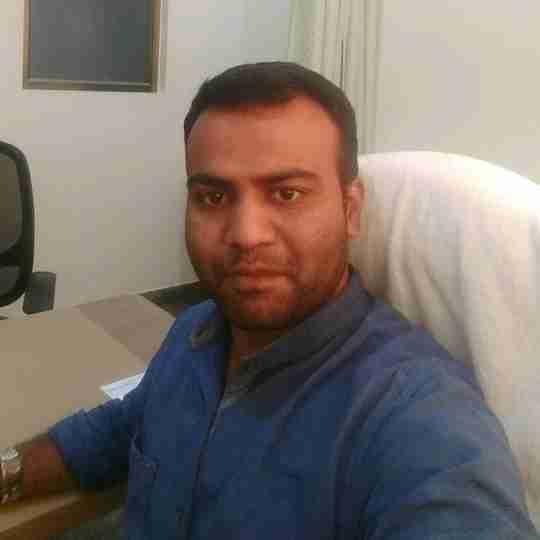 Dr. Punith Kumar's profile on Curofy