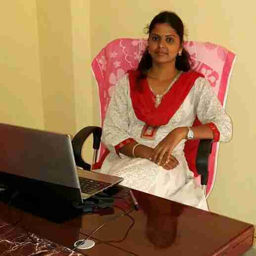 Dr. Ushasri Nimmakuri's profile on Curofy