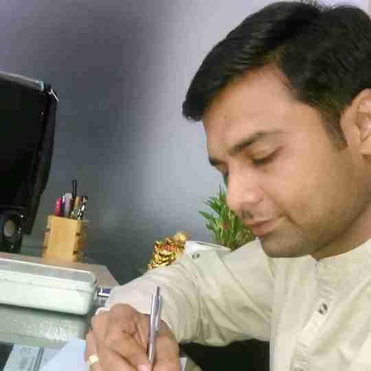 Dr. Hitesh Limbachiya's profile on Curofy