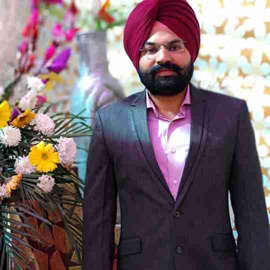 Dr. Jivitesh Chahal's profile on Curofy