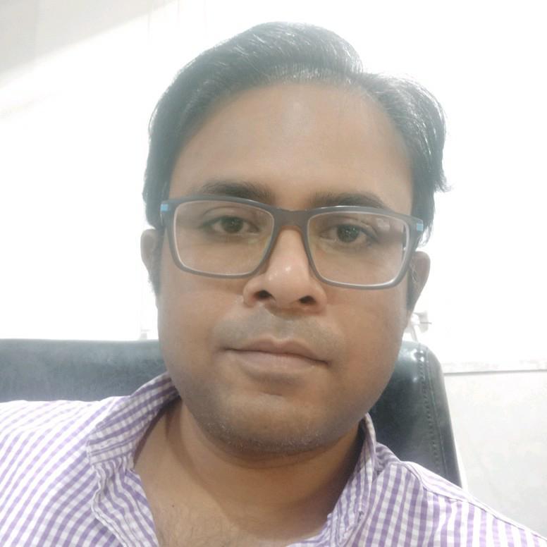 Dr. Sourabh Sharma's profile on Curofy