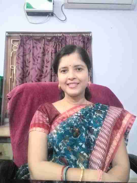 Dr. Lopamudra Mohapatra's profile on Curofy