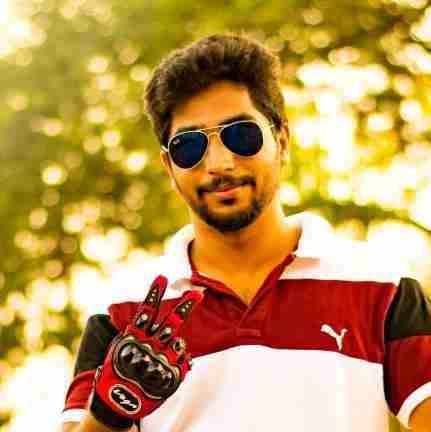 Dr. Prasanth Nallasamy's profile on Curofy