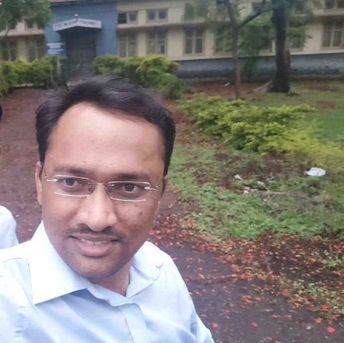 Dr. Sanjay Sid's profile on Curofy