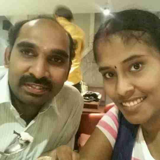 Dr. Manikandan Vijayan's profile on Curofy