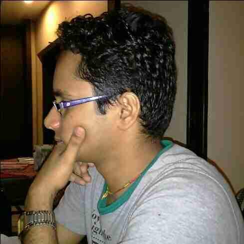 Mukesh Thakur's profile on Curofy