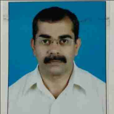 Dr. P Krishna Naik's profile on Curofy