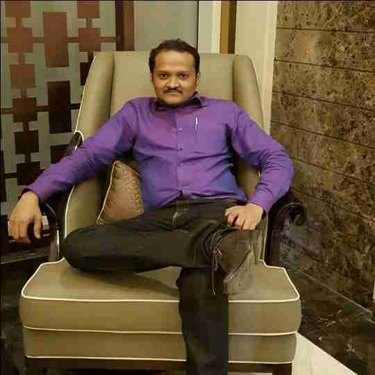Dr. Sujit Magar's profile on Curofy