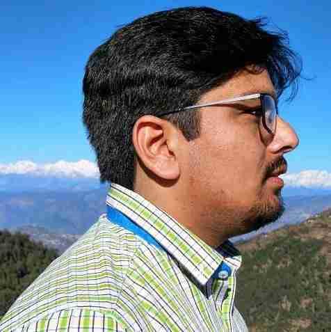 Dr. Saurabh Pratap Singh's profile on Curofy