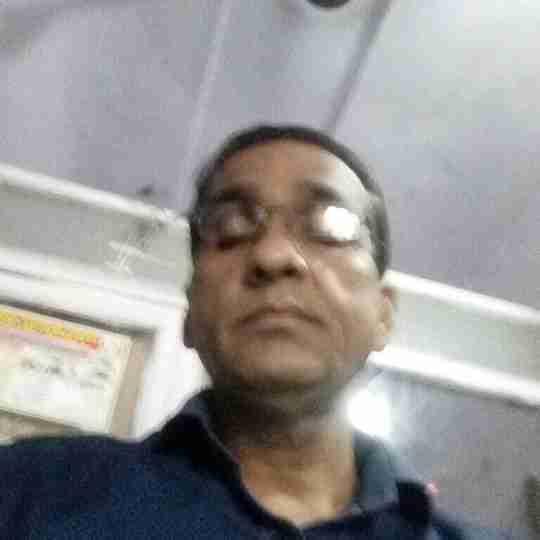 Dr. Umesh Yadav's profile on Curofy