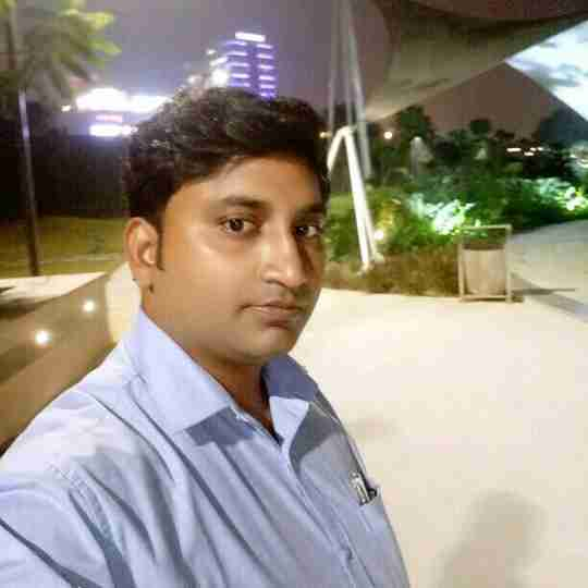 Dr. Manish Kumar.'s profile on Curofy