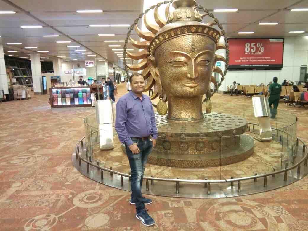 Dr. Riju Agarwal's profile on Curofy