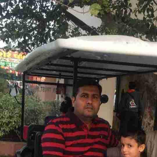 Dr. Nirav Vaghela (Pt)'s profile on Curofy