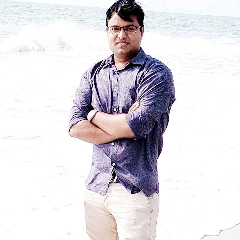 Dr. Girdhari Jedhe's profile on Curofy
