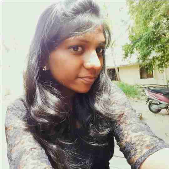 Shirin Synthiya's profile on Curofy