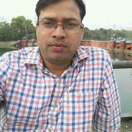 Dr. Dushyant Kumar's profile on Curofy