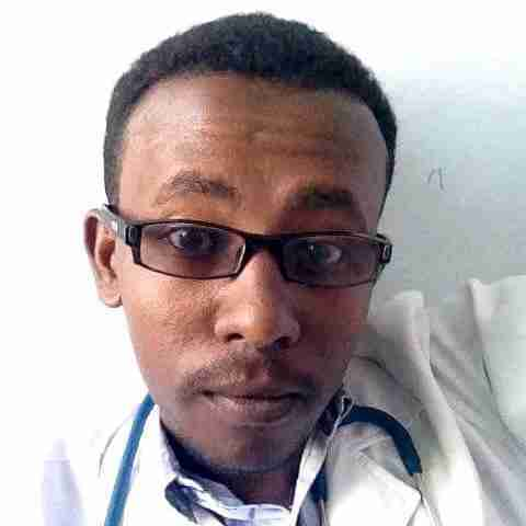 Dr. Mohamed Adam's profile on Curofy