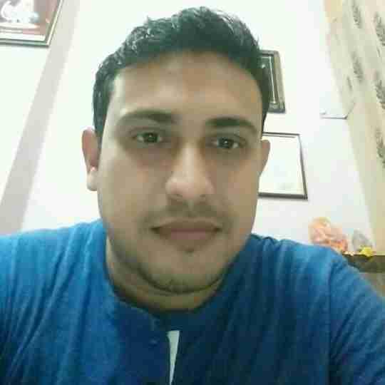 Dr. Deepanjan Debnath's profile on Curofy
