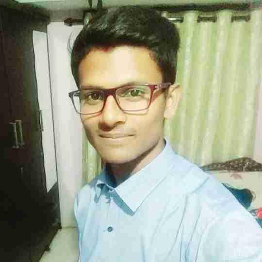 Akash Maraskolhe's profile on Curofy