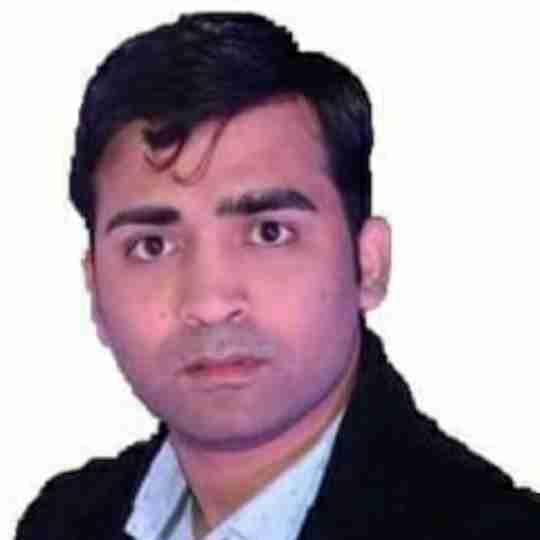 Dr. Ausaf Ali's profile on Curofy