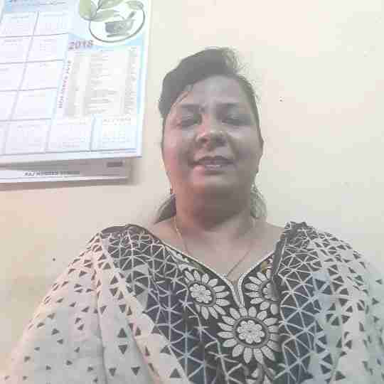 Dr. Fauzia Anjum Anjum's profile on Curofy