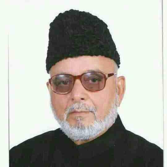 Dr. Tajdar Zaidi's profile on Curofy