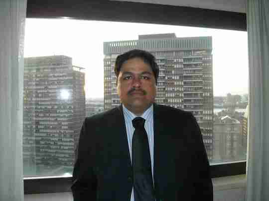 Dr. Pankaj Arora's profile on Curofy