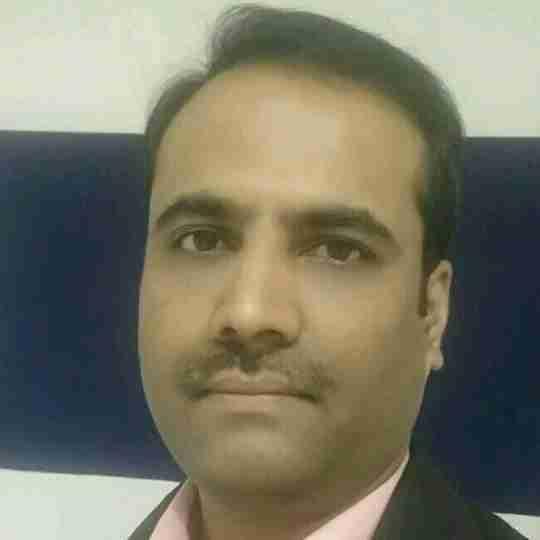 Dr. Lokesh Babu's profile on Curofy