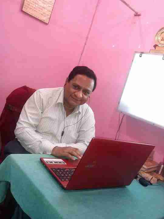 Dr. Krishna Gupta's profile on Curofy
