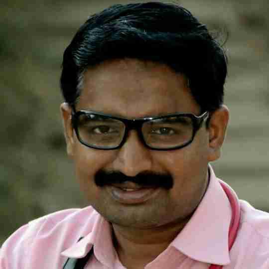 Padmakar Patil's profile on Curofy