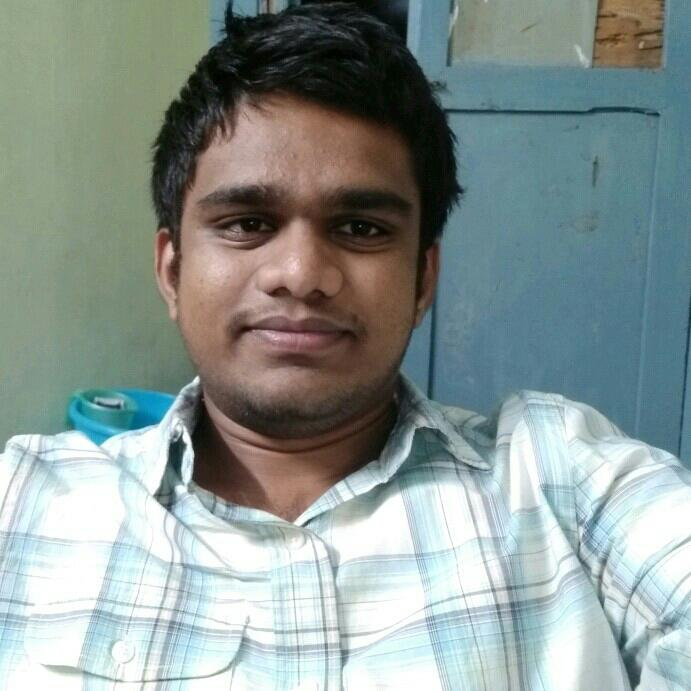 Chavadi Sivasailam's profile on Curofy