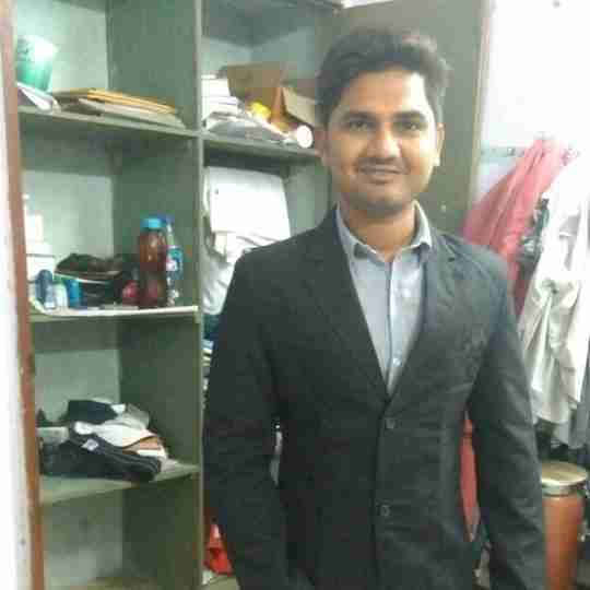 Dr. Amit Dodiya's profile on Curofy