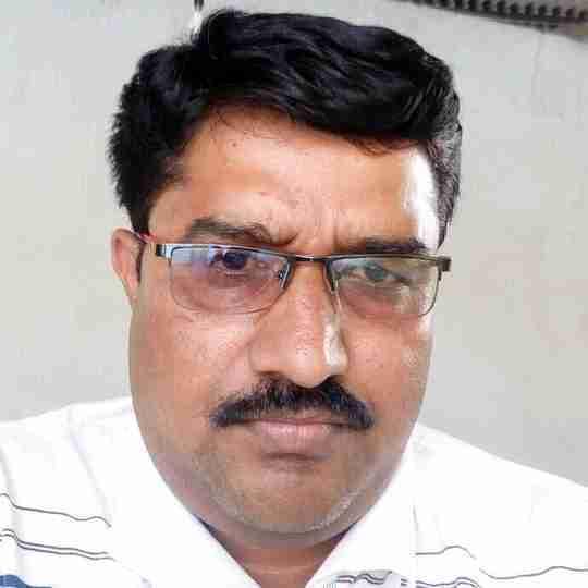 Dr. Dinkar Sarode's profile on Curofy