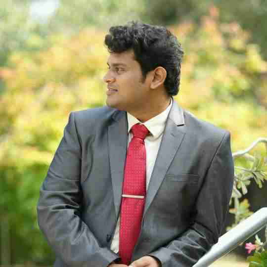 Dr. Midhun Kumar's profile on Curofy