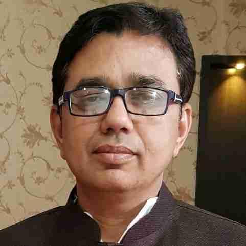 Dr. Salim Rangrej's profile on Curofy