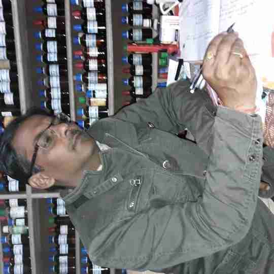 Dr. Ravindra Kumar Sharma's profile on Curofy