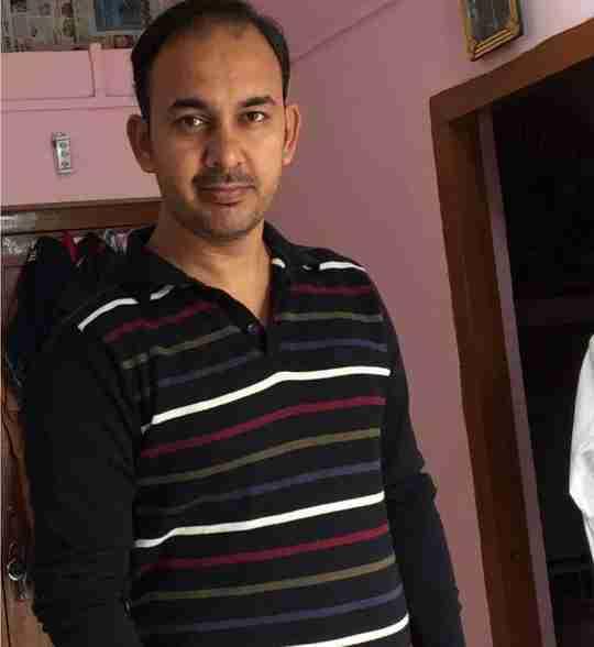 Dr. Kunal Krishna's profile on Curofy